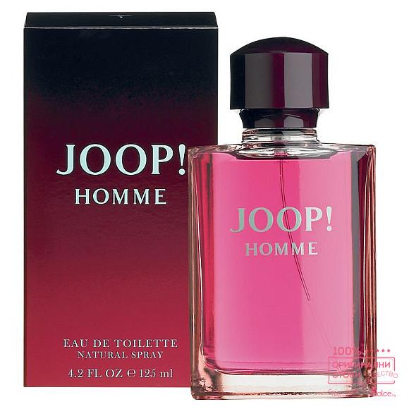 Joop! Homme EDT - тоалетна вода за мъже