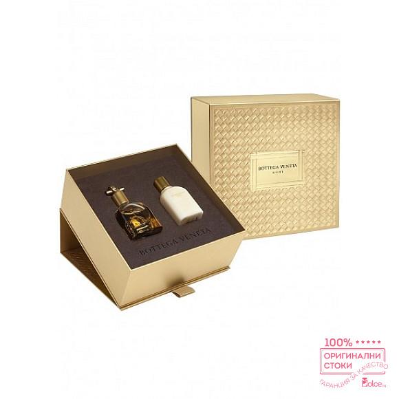 Bottega Veneta Knot - подаръчен комплект за жени