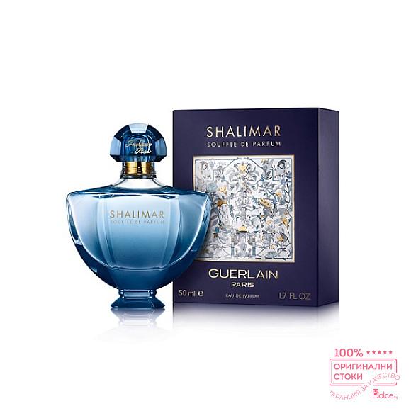 Guerlain Shalimar Souffle EDP - дамски парфюм
