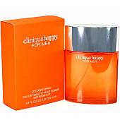 clinique happy edc - мъжки парфюм