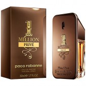 paco rabanne 1 million prive edp - мъжки парфюм
