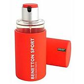 Benetton Sport EDT - тоалетна вода за жени