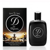 st dupont so dupont paris by night edt - тоалетна вода за мъже