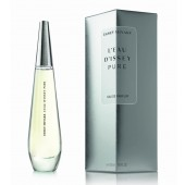 issey miyake l'eau d'issey pure edp - дамски парфюм