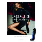 Carolina Herrera Good Girl EDP - дамски парфюм
