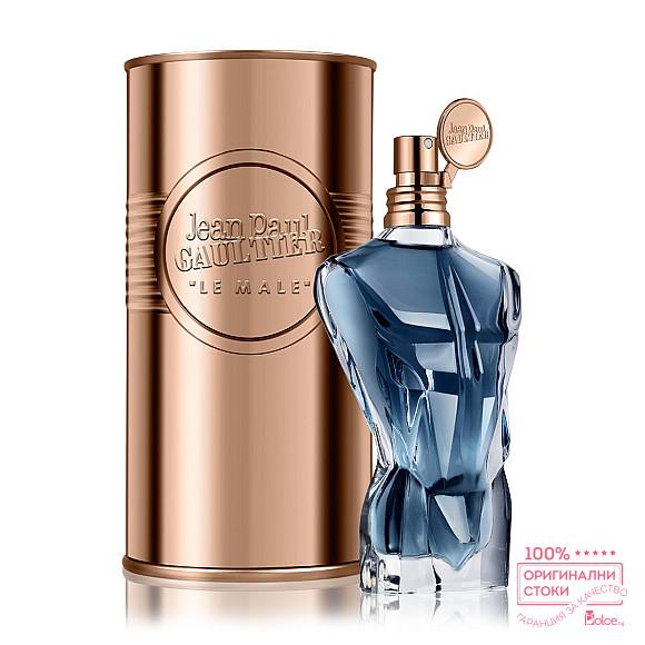Jean Paul Gaultier Le Male Essence EDP - мъжки парфюм