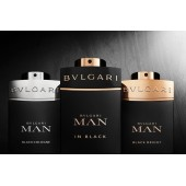 Bvlgari Man Black Orient EDP - мъжки парфюм