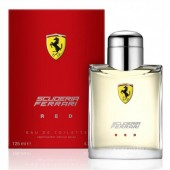 Ferrari Scuderia Red EDT - за мъже