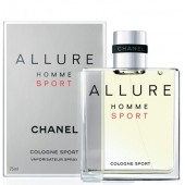chanel allure homme sport cologne edt - тоалетна вода за мъже