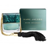 marc jacobs divine decadence edp - дамски парфюм