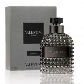 valentino uomo intense edp - мъжки парфюм