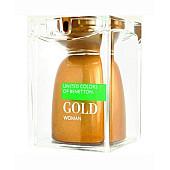 Benetton Gold EDT - тоалетна вода за жени