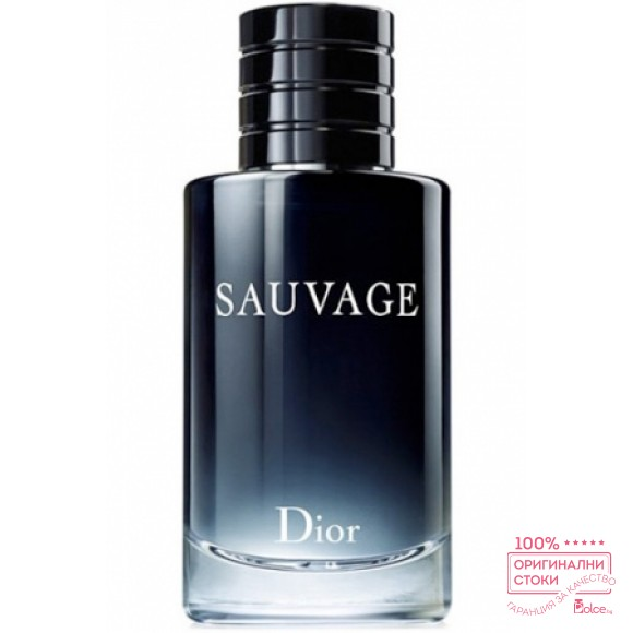 Christian Dior Sauvage EDT - тоалетна вода за мъже