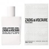 zadig amp; voltaire this is her edp - дамски парфюм