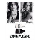Zadig & Voltaire This is Him EDT - тоалетна вода за мъже