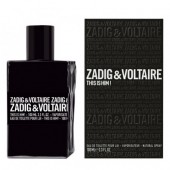 Zadig & Voltaire This is Him EDT - за мъже