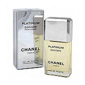 chanel egoiste platinum edt - тоалетна вода за мъже