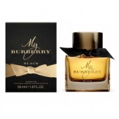 burberry my burberry black edp - дамски парфюм