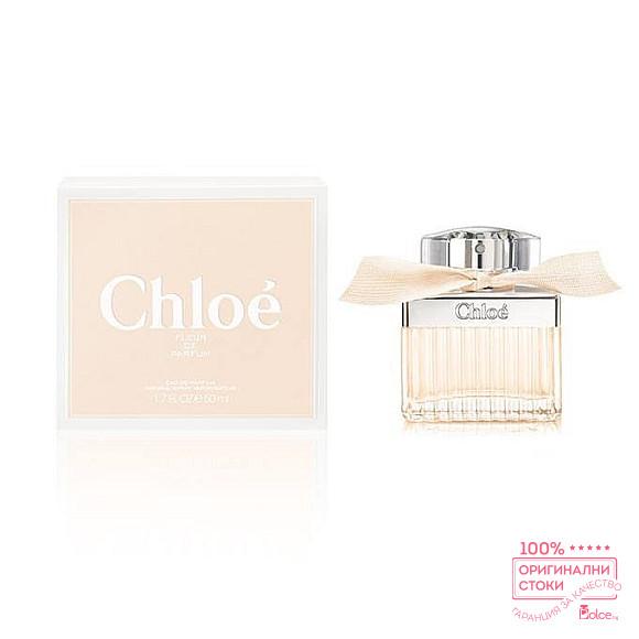 Chloe Chloe Fleur de Parfum EDP - дамски парфюм