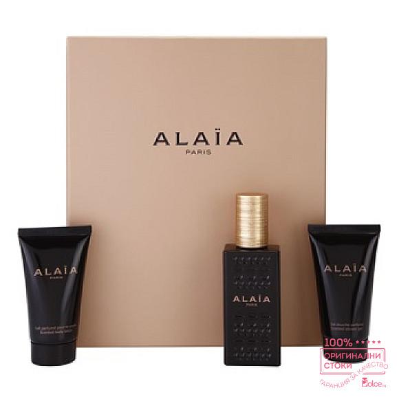 Alaia Alaia EDP - дамски подаръчен комплект