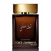 Dolce & Gabbana The One Royal Night EDP - мъжки парфюм без опаковка