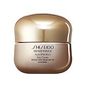 Shiseido Benefiance NutriPerfect - подмладяващ дневен крем SPF 15