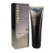 shiseido future solution lx extra rich cleansing foam луксозна почистваща пяна