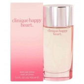 clinique happy heart edp - дамски парфюм