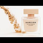 narciso rodriguez narciso poudree edp - дамски парфюм без опаковка