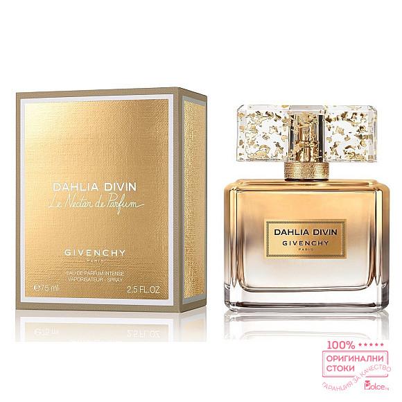 Givenchy Dahlia Divin Le Nectar EDP - дамски парфюм