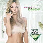 Britney Spears Believe EDP - парфюм за жени без опаковка