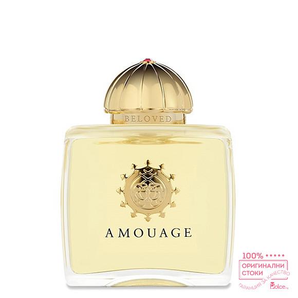 Amouage Beloved EDP -  дамски парфюм без опаковка
