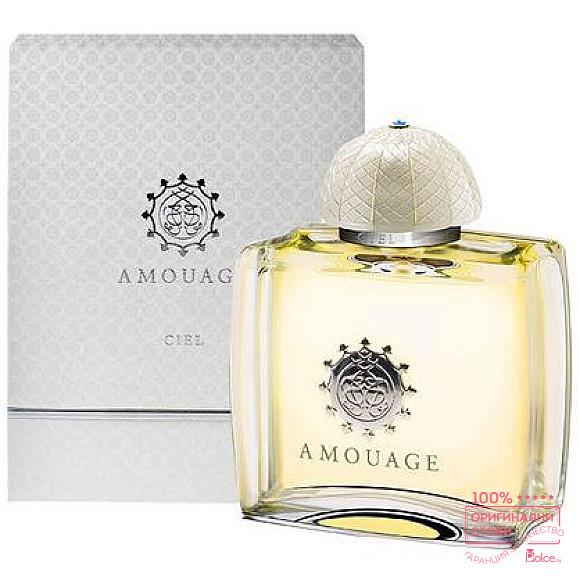 Amouage Ciel EDP - дамски парфюм