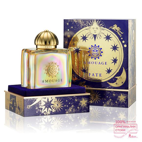 Amouage Fate EDP - дамски парфюм