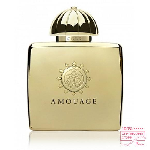 Amouage Gold EDP - дамски парфюм