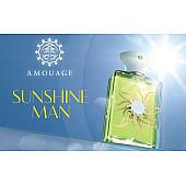 Amouage Sunshine EDP - мъжки парфюм без опаковка