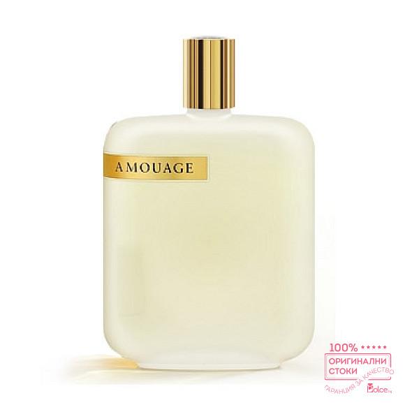 Amouage The Library Collection Opus I унисекс парфюм EDP без опаковка