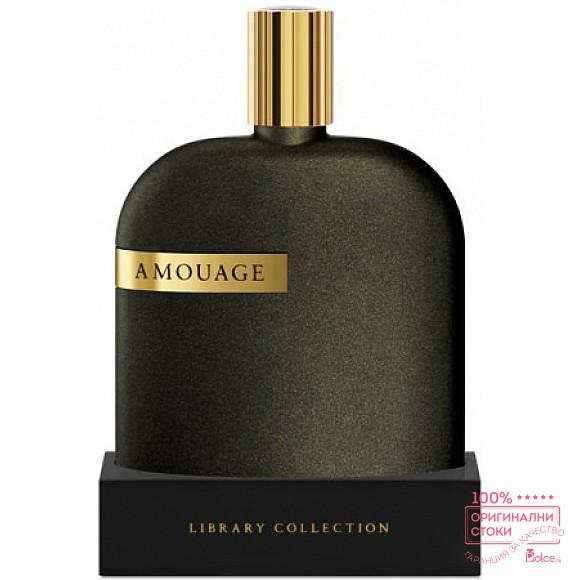 Amouage The Library Collection Opus VII EDP - унисекс парфюм без опаковка