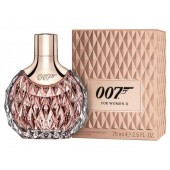 james bond 007 for women ii парфюм за жени edp