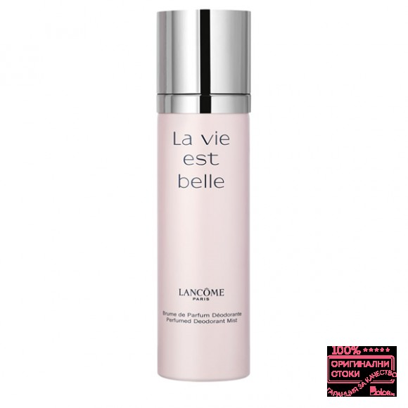 Lancome La vie est Belle дезодорант за жени
