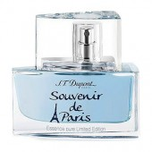 st dupont essence pure souvenir de paris edt - тоалетна вода за мъже