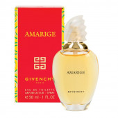 givenchy amarige edt - тоалетна вода за жени