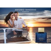 Antonio Banderas King of Seduction Absolute EDT - тоалетна вода за мъже без опаковка