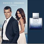 Antonio Banderas King of Seduction EDT - тоалетна вода за мъже без опаковка