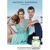 Antonio Banderas Queen of Seduction EDT - тоалетна вода за жени без опаковка