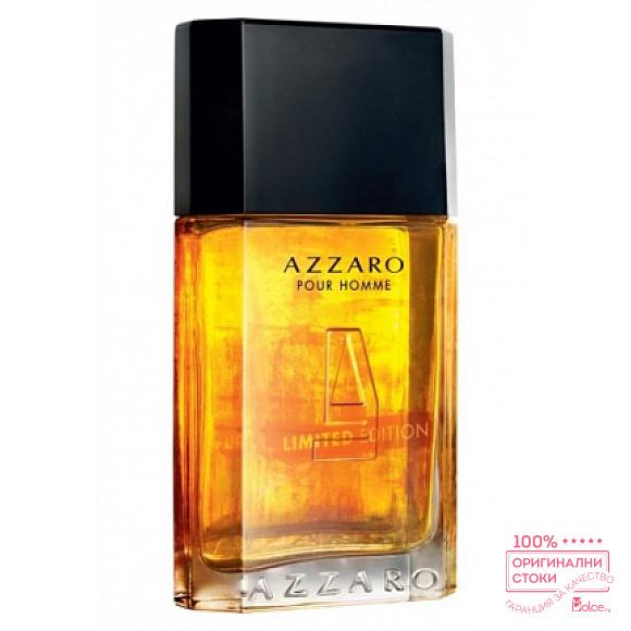 Azzaro pour Homme Limited Edition 2015 EDT - тоалетна вода за мъже без опаковка