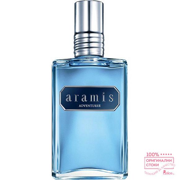 Aramis Adventurer EDT - тоалетна вода за мъже без опаковка