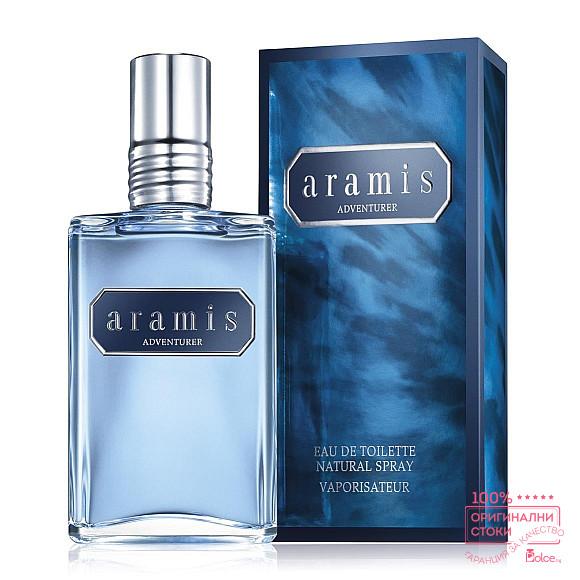 Aramis Adventurer EDT - тоалетна вода за мъже
