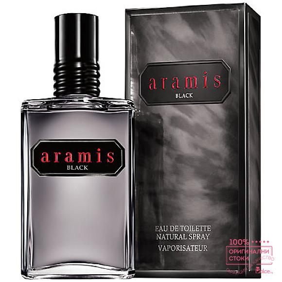 Aramis Black парфюм за мъже EDT