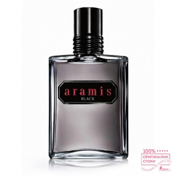 Aramis Black EDT - тоалетна вода за мъже без опаковка